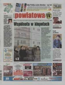 Gazeta Powiatowa - Wiadomości Oławskie, 2005, nr 9 (615)