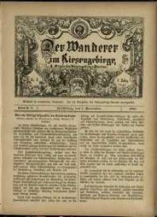 Der Wanderer im Riesengebirge, 1888, nr 73
