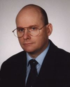 Łokaj Janusz Maciej