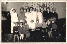 """Zespół czytelniczy """"Bajeczka"""" w Jaworze w latach 1966-1967, zdjęcie 3"""