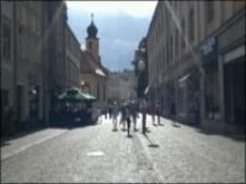 Jelenia Góra - Magiczna Góra [Film]
