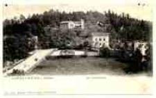 Jelenia Góra - Wzgórze Kościuszki [Dokument ikonograficzny]