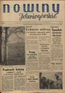 Nowiny Jeleniogórskie : tygodnik ilustrowany ziemi jeleniogórskiej, R. 1, 1958, nr 21