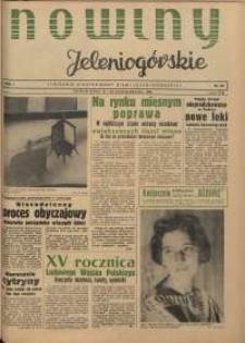 Nowiny Jeleniogórskie : tygodnik ilustrowany ziemi jeleniogórskiej, R. 1, 1958, nr 29