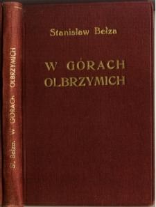 W Górach Olbrzymich
