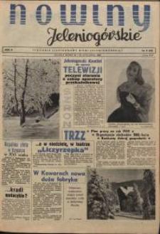 Nowiny Jeleniogórskie : tygodnik ilustrowany ziemi jeleniogórskiej, R. 2, 1959, nr 3 (43)