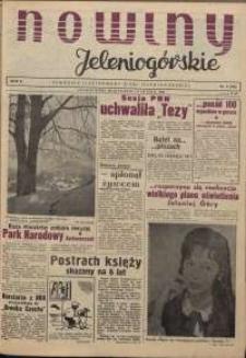 Nowiny Jeleniogórskie : tygodnik ilustrowany ziemi jeleniogórskiej, R. 2, 1959, nr 4 (44)
