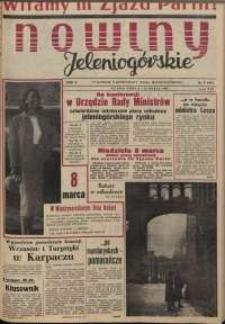 Nowiny Jeleniogórskie : tygodnik ilustrowany ziemi jeleniogórskiej, R. 2, 1959, nr 9 (49)