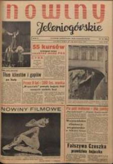 Nowiny Jeleniogórskie : tygodnik ilustrowany ziemi jeleniogórskiej, R. 2, 1959, nr 16 (56)