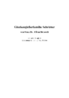 Glockengießerfamilie Schrötter [Dokument elektroniczny]