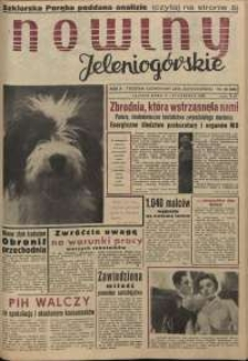 Nowiny Jeleniogórskie : tygodnik ilustrowany ziemi jeleniogórskiej, R. 2, 1959, nr 23 (63)