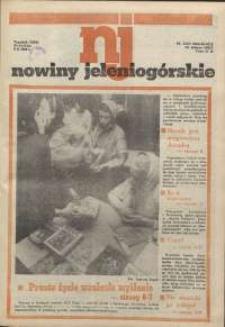 Nowiny Jeleniogórskie : tygodnik Polskiej Zjednoczonej Partii Robotniczej, R. 32, 1989, nr 6 (1543)