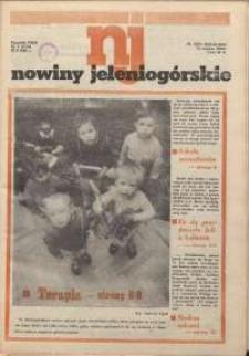 Nowiny Jeleniogórskie : tygodnik Polskiej Zjednoczonej Partii Robotniczej, R. 32, 1989, nr 8 (1545)