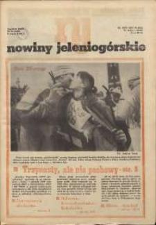 Nowiny Jeleniogórskie : tygodnik Polskiej Zjednoczonej Partii Robotniczej, R. 32, 1989, nr 10 (1547)