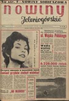 Nowiny Jeleniogórskie : tygodnik ilustrowany ziemi jeleniogórskiej, R. 2, 1959, nr 28 (68)