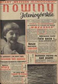 Nowiny Jeleniogórskie : tygodnik ilustrowany ziemi jeleniogórskiej, R. 2, 1959, nr 35 (75)