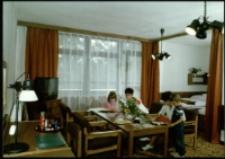 """Hotel """"Sudety"""" (fot.2) [Dokument ikonograficzny]"""