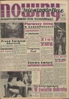 Nowiny Jeleniogórskie : magazyn ilustrowany ziemi jeleniogórskiej, R. 2, 1959, nr 43 (83)