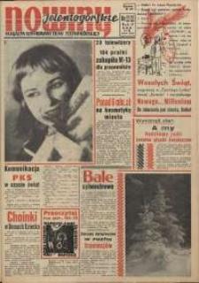 Nowiny Jeleniogórskie : magazyn ilustrowany ziemi jeleniogórskiej, R. 2, 1959, nr 51-52 (91-92)
