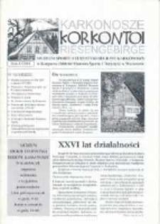 Korkontoi, R. 1, 2001 [nr 1]