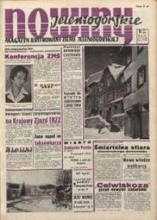 Nowiny Jeleniogórskie : magazyn ilustrowany ziemi jeleniogórskiej, R. 3, 1960, nr 3 (95)