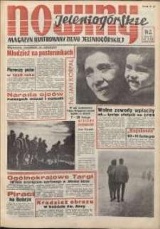 Nowiny Jeleniogórskie : magazyn ilustrowany ziemi jeleniogórskiej, R. 3, 1960, nr 5 (97)