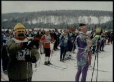 XVII Bieg Piastów 1993 (fot.4) [Dokument ikonograficzny]