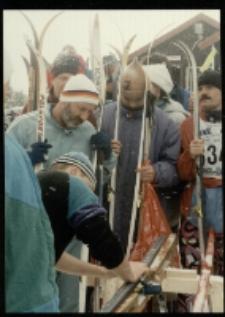 XVII Bieg Piastów 1993 (fot.24) [Dokument ikonograficzny]