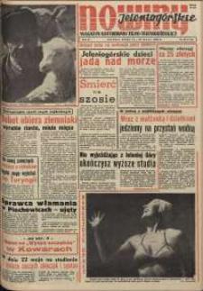Nowiny Jeleniogórskie : magazyn ilustrowany ziemi jeleniogórskiej, R. 3, 1960, nr 20 (112)