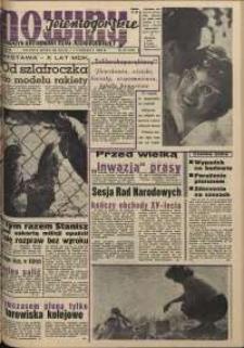 Nowiny Jeleniogórskie : magazyn ilustrowany ziemi jeleniogórskiej, R. 3, 1960, nr 21 (113)