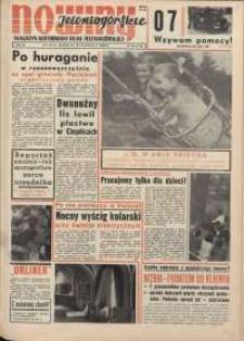 Nowiny Jeleniogórskie : magazyn ilustrowany ziemi jeleniogórskiej, R. 3, 1960, nr 22 (114)