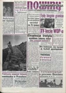 Nowiny Jeleniogórskie : magazyn ilustrowany ziemi jeleniogórskiej, R. 3, 1960, nr 24 (116)