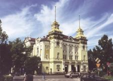 Jelenia Góra - Teatr im. C.K.Norwida [Dokument ikonograficzny]
