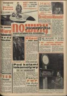 Nowiny Jeleniogórskie : magazyn ilustrowany ziemi jeleniogórskiej, R. 3, 1960, nr 26 (118)