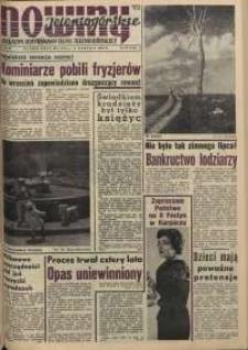 Nowiny Jeleniogórskie : magazyn ilustrowany ziemi jeleniogórskiej, R. 3, 1960, nr 30 (122)