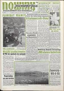 Nowiny Jeleniogórskie : magazyn ilustrowany ziemi jeleniogórskiej, R. 3, 1960, nr 32 (124)
