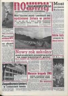 Nowiny Jeleniogórskie : magazyn ilustrowany ziemi jeleniogórskiej, R. 3, 1960, nr 34 (126)