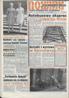 Nowiny Jeleniogórskie : magazyn ilustrowany ziemi jeleniogórskiej, R. 3, 1960, nr 40 (132)