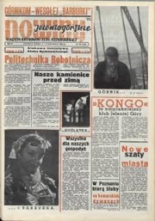 Nowiny Jeleniogórskie : magazyn ilustrowany ziemi jeleniogórskiej, R. 3, 1960, nr 48 (140)
