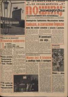Nowiny Jeleniogórskie : magazyn ilustrowany ziemi jeleniogórskiej, R. 4, 1961, nr 10 (154)