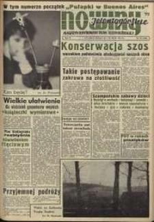 Nowiny Jeleniogórskie : magazyn ilustrowany ziemi jeleniogórskiej, R. 4, 1961, nr 21 (165)