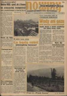 Nowiny Jeleniogórskie : magazyn ilustrowany ziemi jeleniogórskiej, R. 4, 1961, nr 42 (186)