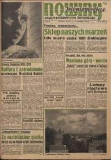 Nowiny Jeleniogórskie : magazyn ilustrowany ziemi jeleniogórskiej, R. 4, 1961, nr 45 (189)