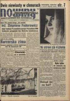 Nowiny Jeleniogórskie : magazyn ilustrowany ziemi jeleniogórskiej, R. 4, 1961, nr 50 (194)