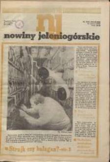 Nowiny Jeleniogórskie : tygodnik Polskiej Zjednoczonej Partii Robotniczej, R. 33, 1990, nr 2 (1561)