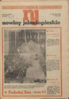 Nowiny Jeleniogórskie : tygodnik społeczny, R. 33, 1990, nr 8 (1567)