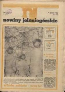 Nowiny Jeleniogórskie : tygodnik społeczny, R. 33, 1990, nr 18 (1577)
