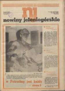 Nowiny Jeleniogórskie : tygodnik Polskiej Zjednoczonej Partii Robotniczej, R. 32, 1989, nr 27 (1536)