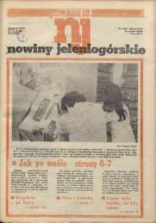 Nowiny Jeleniogórskie : tygodnik Polskiej Zjednoczonej Partii Robotniczej, R. 32, 1989, nr 45 (1526)