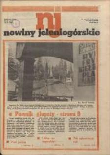 Nowiny Jeleniogórskie : tygodnik Polskiej Zjednoczonej Partii Robotniczej, R. 32, 1989, nr 46 (1554)